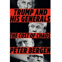 Trump and His Generals by Peter Bergen PDF