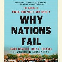 Why Nations Fail by Daron Acemoglu PDF Download