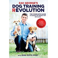 Zak George's Dog Training Revolution by Zak George PDF