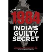 1984 by Pav Singh PDF Download