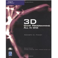 3D Game Programming All in One by Kenneth C Finney PDF Download