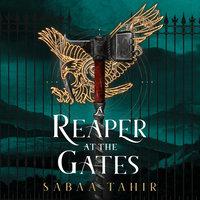 A Reaper at the Gates by Sabaa Tahir PDF Download