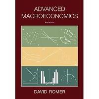 Advanced Macroeconomics by David Romer PDF Download