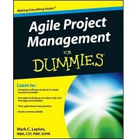 Agile Project Management For Dummies by Mark C Layton PDF