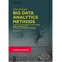 Big Data Analytics Methods by Peter Ghavami PDF Download