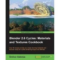 Blender 3D Cookbook by Enrico Valenza PDF Download