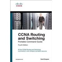 CCNA Routing and Switching Portable Command Guide by Scott Empson PDF Download