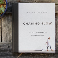 Chasing Slow by Erin Loechner PDF Download