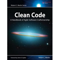 Clean Code by Robert Cecil Martin PDF