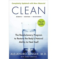 Clean by Alejandro Junger PDF