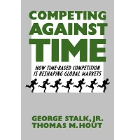 Competing Against Time by George Stalk PDF