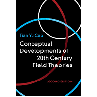 Conceptual Developments of 20th Century Field Theories by Tian Yu Cao PDF Download