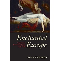 Enchanted Europe by Euan Cameron PDF
