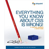 Everything You Know About CSS Is Wrong by Rachel Andrew PDF