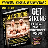 Get Strong by Al Kavadlo PDF Download