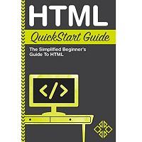 HTML QuickStart Guide by ClydeBank technology PDF