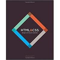 HTML and CSS by Jon Duckett PDF