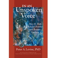 In an Unspoken Voice by Peter A. Levine PDF