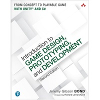 Introduction to Game Design, Prototyping, and Development by Jeremy Gibson Bond PDF Download