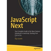 JavaScript Next by Raju Gandhi PDF