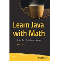 Learn Java with Math by Ron Dai PDF