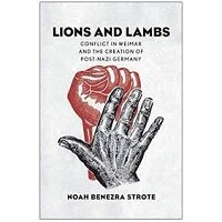 Lions and Lambs by Noah Benezra Strote PDF Download
