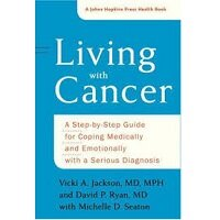 Living with Cancer by Vicki A. Jackson PDF Download