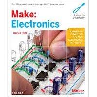 Make Electronics by Charles Platt PDF Download