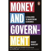 Money and Government by Robert Skidelsky PDF