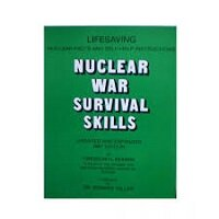 Nuclear War Survival Skills by Cresson H. Kearny PDF Download