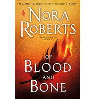 Of Blood and Bone by Nora Roberts PDF