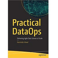 Practical DataOps by Harvinder Atwal PDF