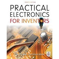 Practical Electronics for Inventors by Paul Scherz PDF Download