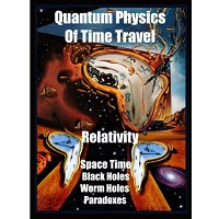 Quantum Physics of Time Travel by Joseph Gabriel PDF Download