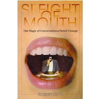 Sleight of Mouth by Robert Dilts PDF Download