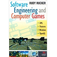 Software Engineering and Computer Games by Rudy Rucker PDF Download