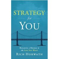 Strategy For You by Rich Horwath PDF Download