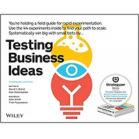 Testing Business Ideas by David J. Bland PDF