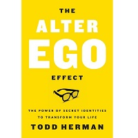 The Alter Ego Effect by Todd Herman PDF