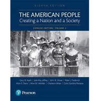 The American People by Gary B Nash PDF