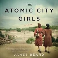 The Atomic City Girls by Janet Beard PDF Download