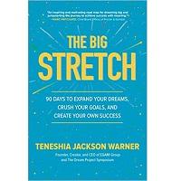 The Big Stretch by Teneshia Jackson Warner PDF