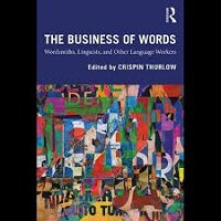 The Business of Words by Crispin Thurlow PDF Download