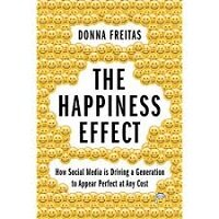 The Happiness Effect by Donna Freitas PDF Download
