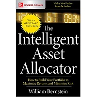 The Intelligent Asset Allocator by William Bernstein PDF