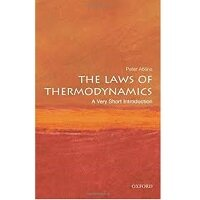 The Laws of Thermodynamics by Atkins Peter PDF Download