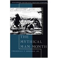 The Mythical Man-Month by Fred Brooks PDF Download