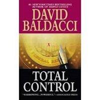 Total Control by David Baldacci PDF Download