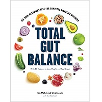 Total Gut Balance by Mahmoud Ghannoum PDF