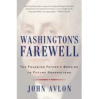 Washington's Farewell by John Avlon PDF